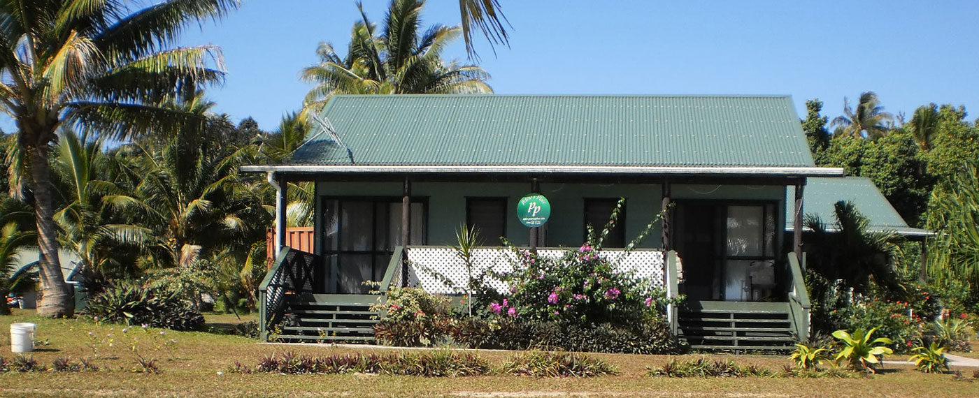 Petero's Place Self Catering Units